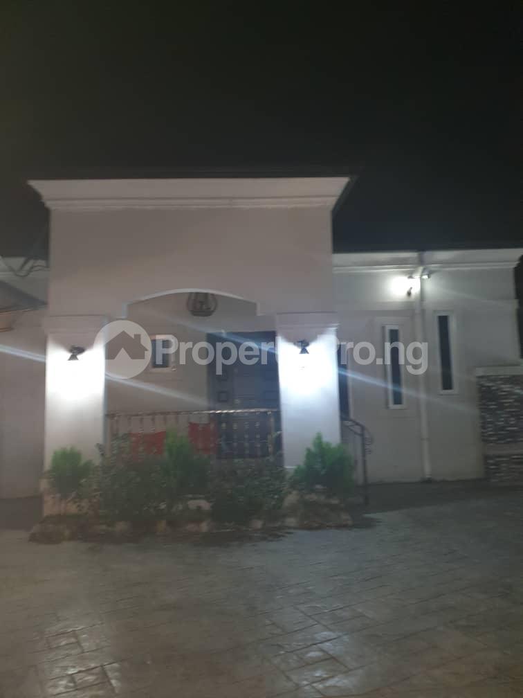 4 bedroom Detached Bungalow House for sale Queen park Estate Eneka Port Harcourt Rivers - 9