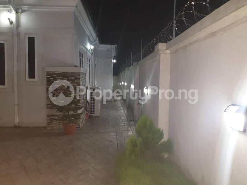 4 bedroom Detached Bungalow House for sale Queen park Estate Eneka Port Harcourt Rivers - 10