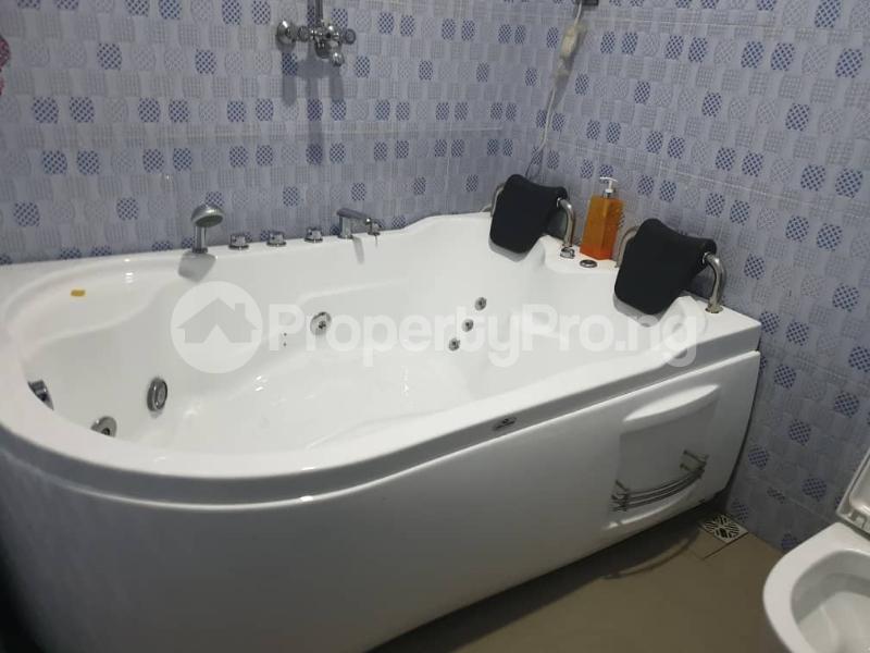 4 bedroom Detached Bungalow House for sale Queen park Estate Eneka Port Harcourt Rivers - 2