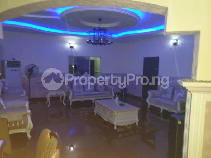 4 bedroom Detached Bungalow House for sale Queen park Estate Eneka Port Harcourt Rivers - 7