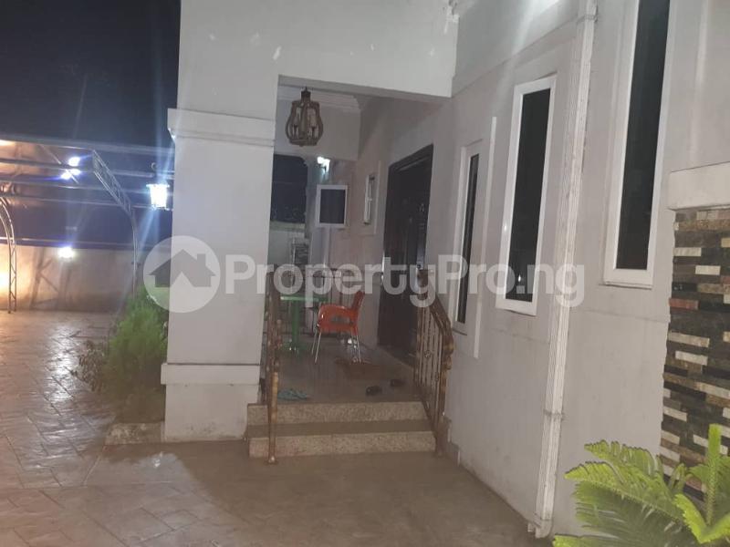 4 bedroom Detached Bungalow House for sale Queen park Estate Eneka Port Harcourt Rivers - 12