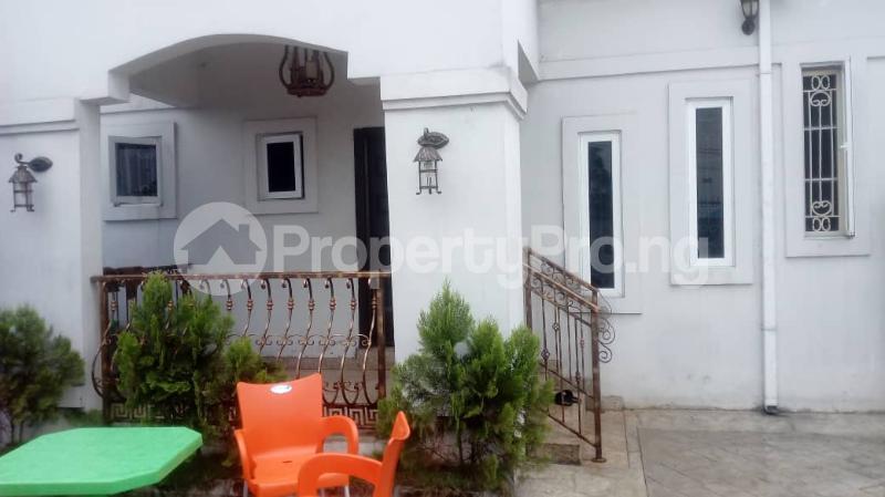 4 bedroom Detached Bungalow House for sale Queen park Estate Eneka Port Harcourt Rivers - 4