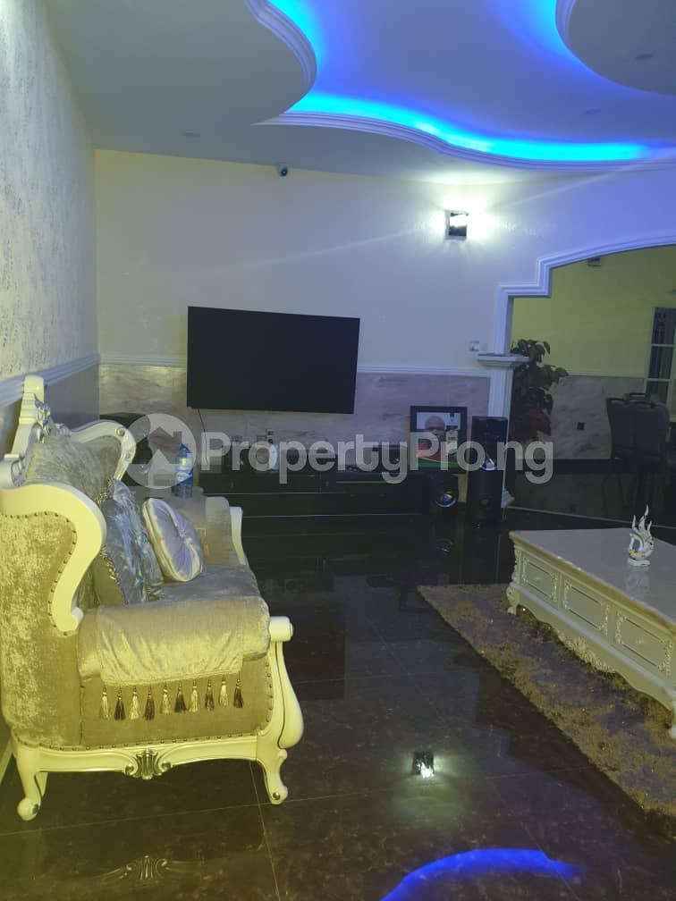 4 bedroom Detached Bungalow House for sale Queen park Estate Eneka Port Harcourt Rivers - 8