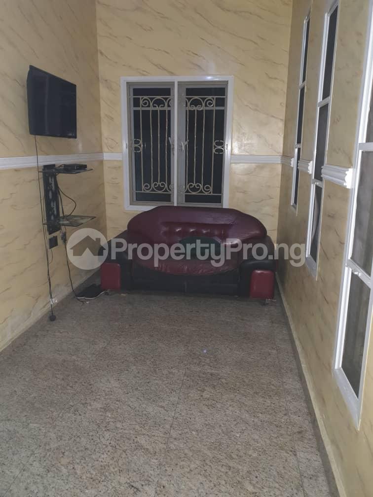 4 bedroom Detached Bungalow House for sale Queen park Estate Eneka Port Harcourt Rivers - 3