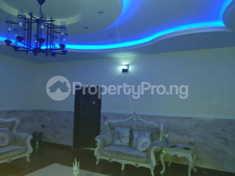 4 bedroom Detached Bungalow House for sale Queen park Estate Eneka Port Harcourt Rivers - 6