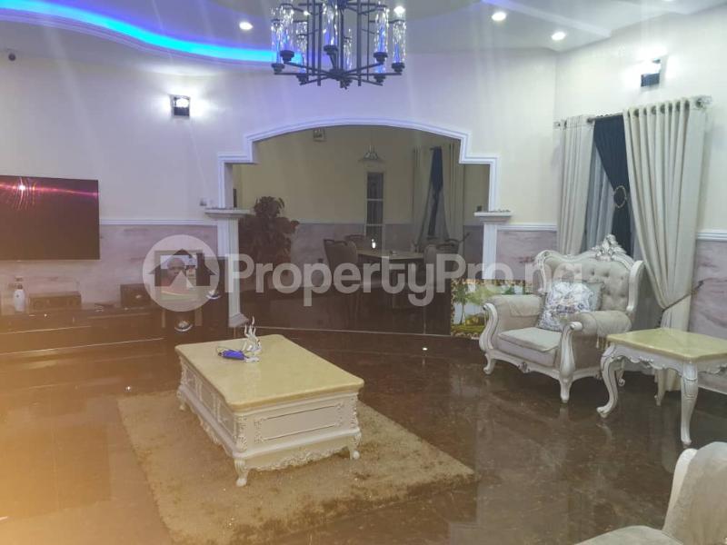 4 bedroom Detached Bungalow House for sale Queen park Estate Eneka Port Harcourt Rivers - 1