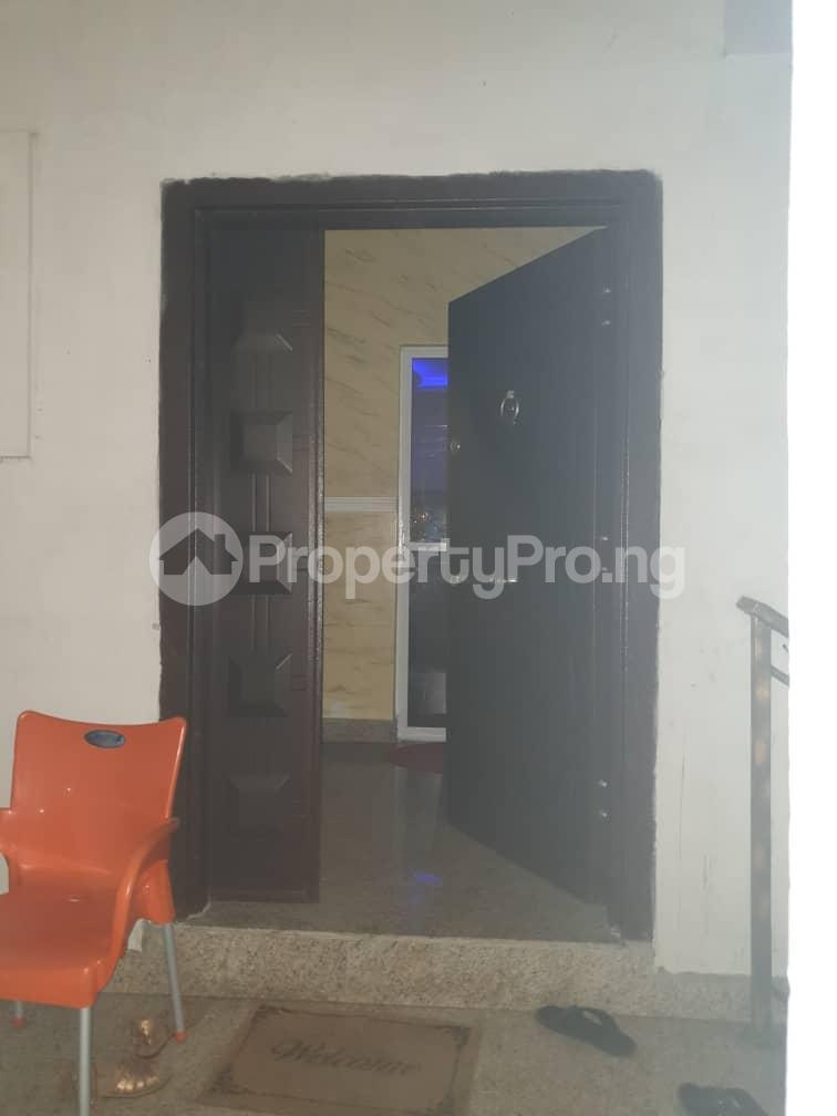 4 bedroom Detached Bungalow House for sale Queen park Estate Eneka Port Harcourt Rivers - 11