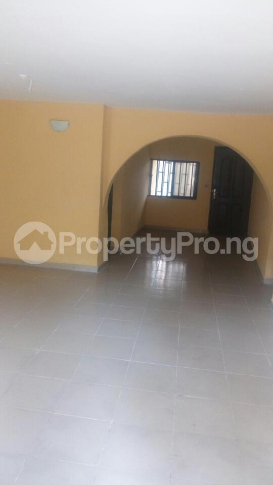 3 bedroom Block of Flat for sale Ajao Estate Isolo. Lagos Mainland Ajao Estate Isolo Lagos - 3