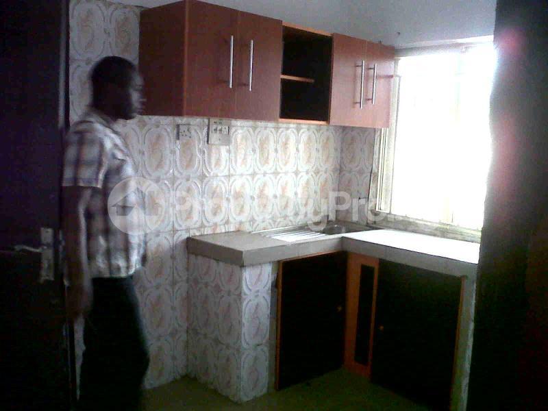 3 bedroom Flat / Apartment for sale Idimu Ejigbo Estate. Lagos Mainland  Ejigbo Ejigbo Lagos - 1