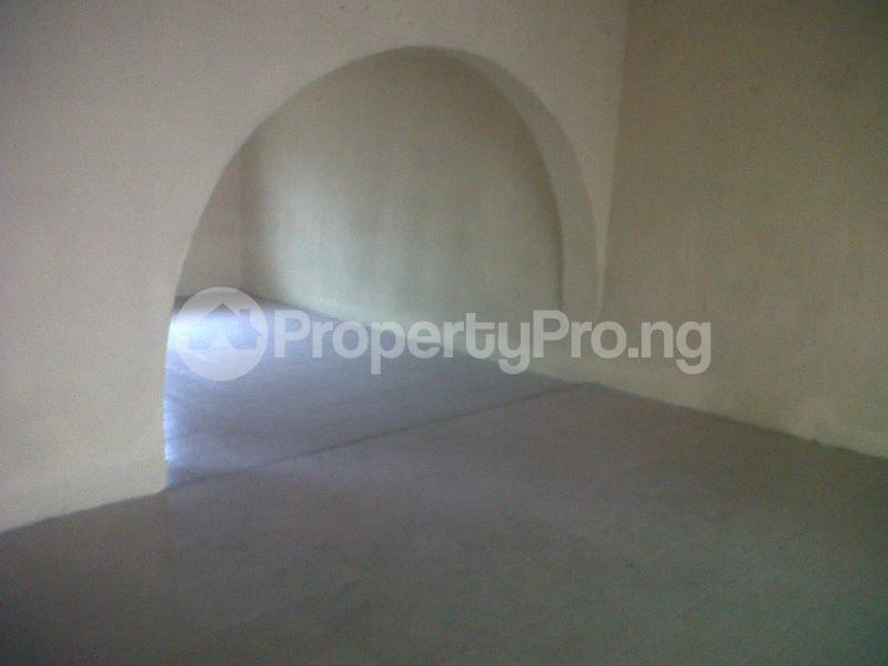 3 bedroom Flat / Apartment for sale Idimu Ejigbo Estate. Lagos Mainland  Ejigbo Ejigbo Lagos - 0