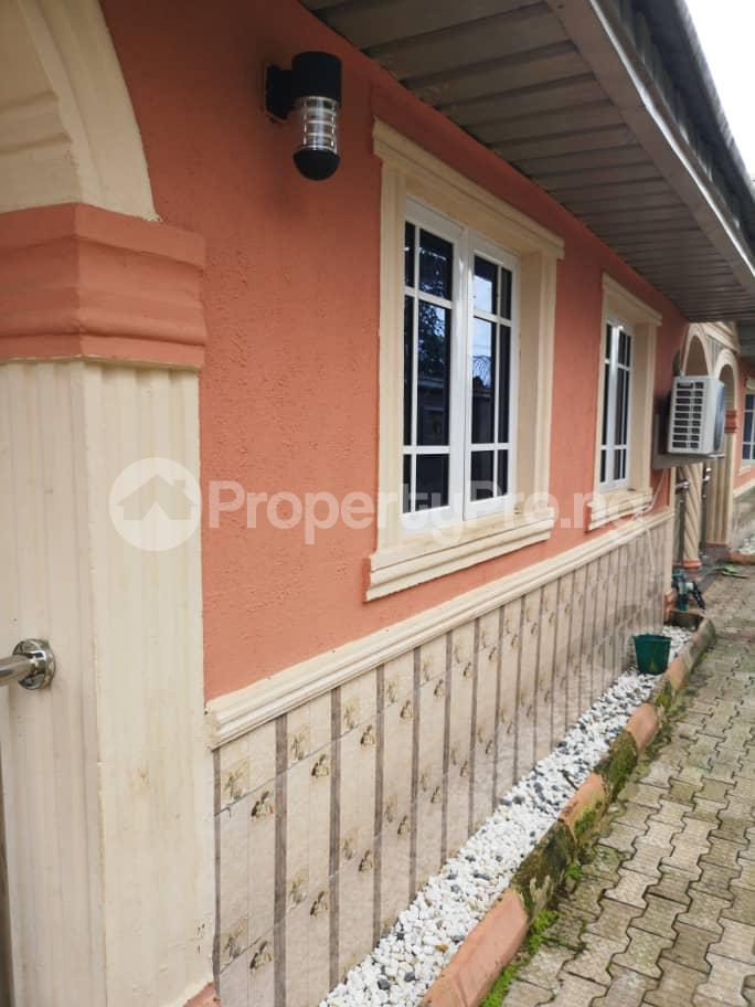 5 bedroom Detached Bungalow House for sale OBALOGUN STREET BEHIND NAVY SCHOOL, IFE  Ife Central Osun - 8