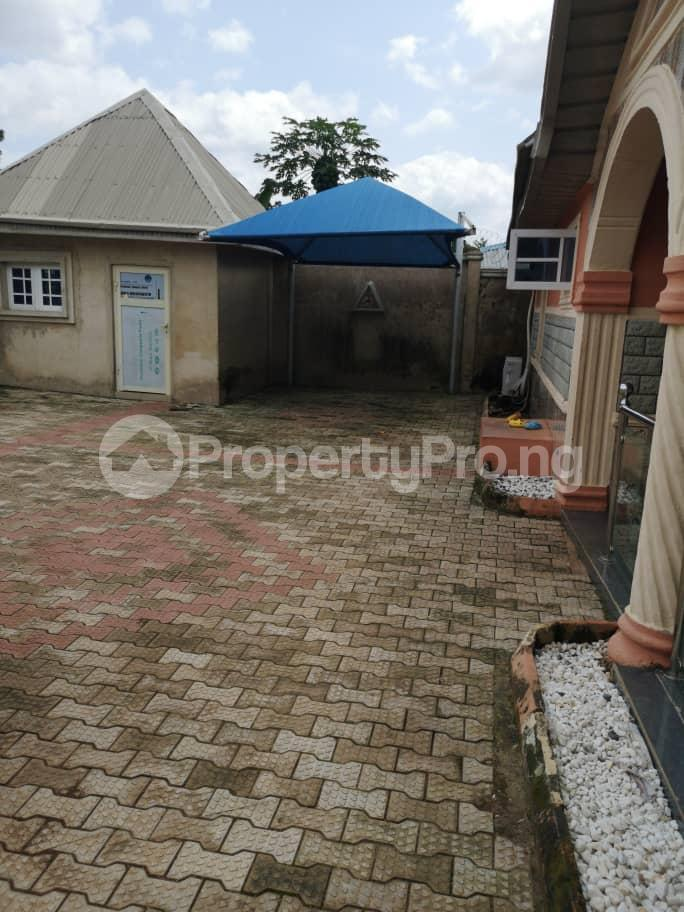 5 bedroom Detached Bungalow House for sale OBALOGUN STREET BEHIND NAVY SCHOOL, IFE  Ife Central Osun - 4