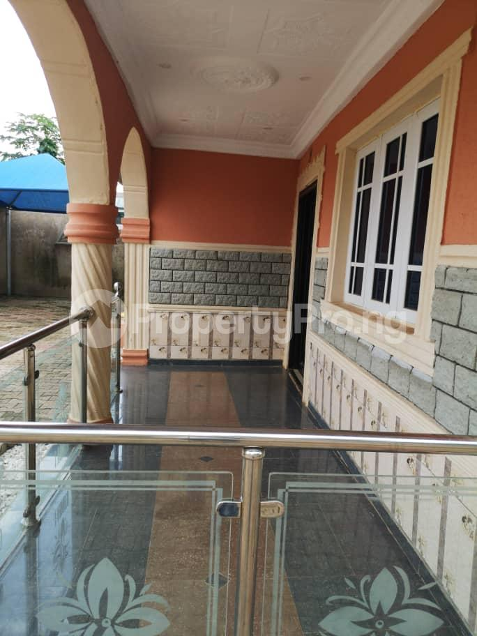 5 bedroom Detached Bungalow House for sale OBALOGUN STREET BEHIND NAVY SCHOOL, IFE  Ife Central Osun - 11