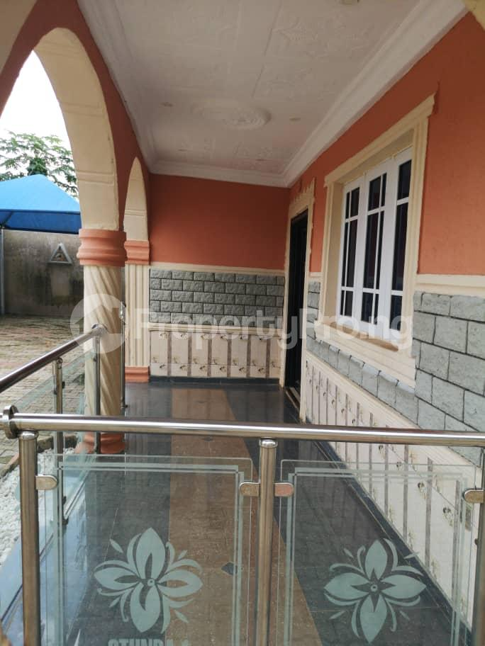 5 bedroom Detached Bungalow House for sale OBALOGUN STREET BEHIND NAVY SCHOOL, IFE  Ife Central Osun - 0