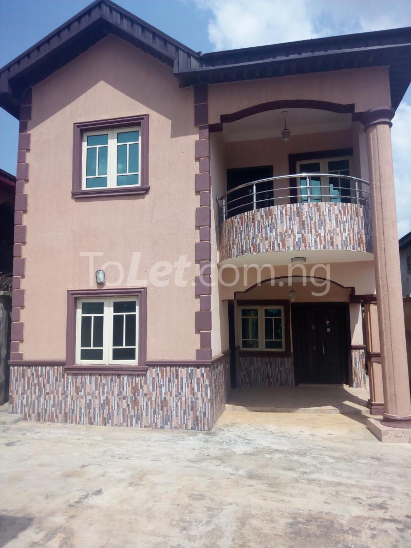5 bedroom House for sale Command, Ipaja road Ipaja Lagos - 4