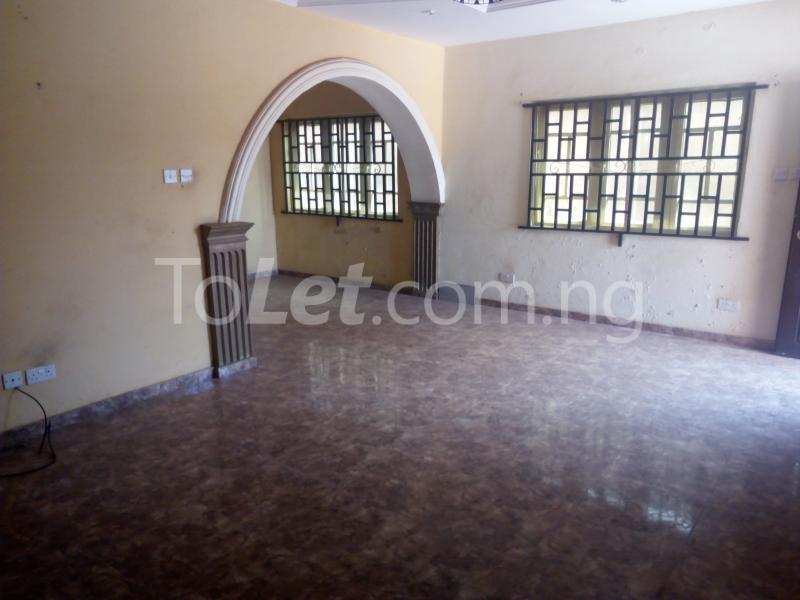 5 bedroom House for sale Command, Ipaja road Ipaja Lagos - 1
