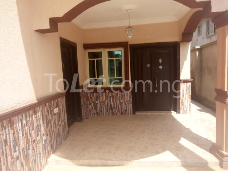 5 bedroom House for sale Command, Ipaja road Ipaja Lagos - 0