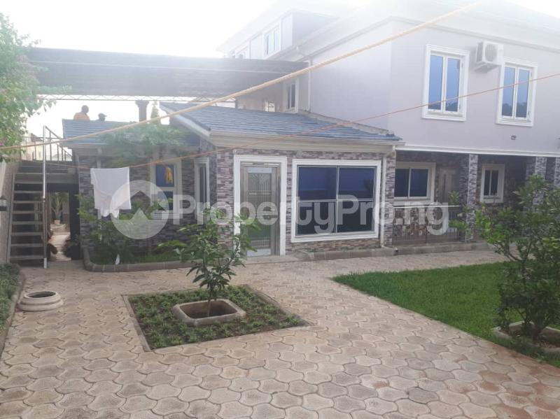 5 bedroom Detached Duplex House for sale KATAMPE EXTENSION ABUJA Katampe Ext Abuja - 1