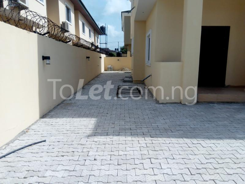 5 bedroom House for rent Lekki Phase 1 Lekki Lagos - 20