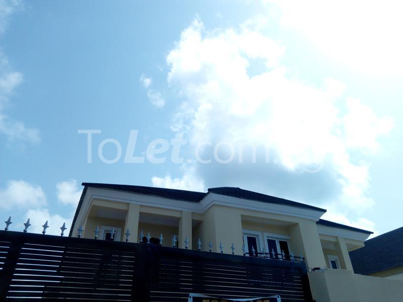 5 bedroom House for rent Lekki Phase 1 Lekki Lagos - 27