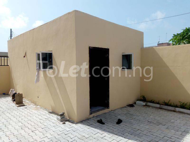 5 bedroom House for rent Lekki Phase 1 Lekki Lagos - 23