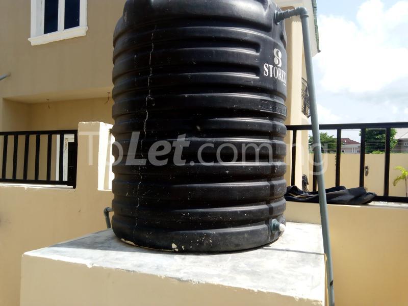 5 bedroom House for rent Lekki Phase 1 Lekki Lagos - 22