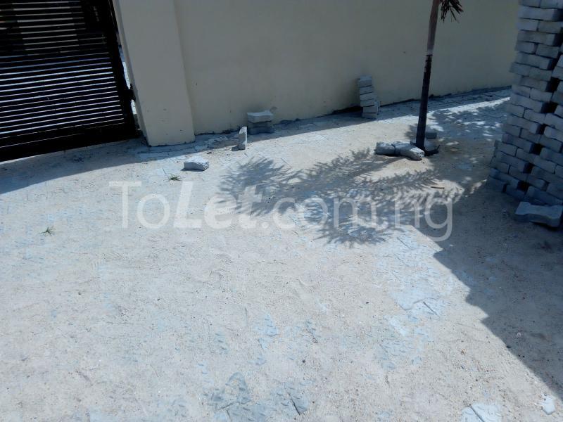 5 bedroom House for rent Lekki Phase 1 Lekki Lagos - 24