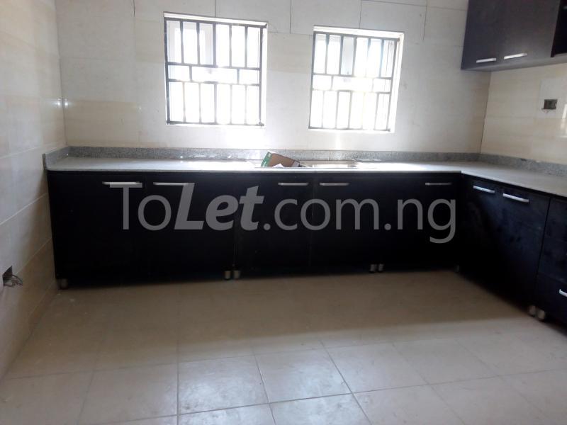 5 bedroom House for rent Lekki Phase 1 Lekki Lagos - 17