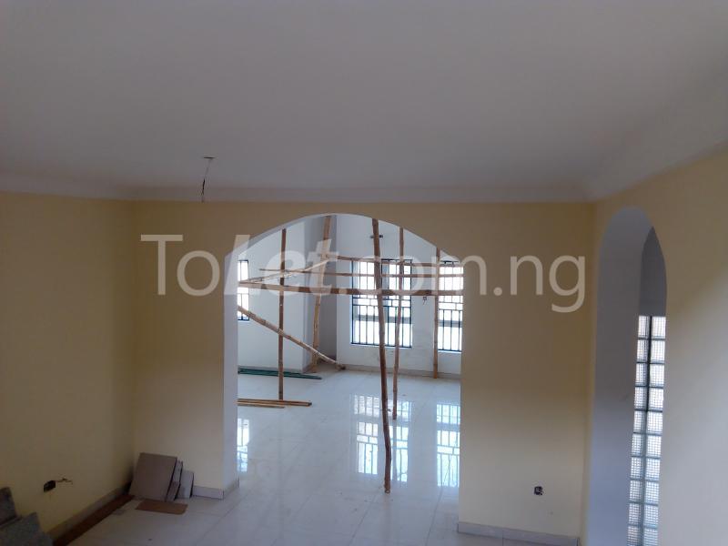 5 bedroom House for rent Lekki Phase 1 Lekki Lagos - 13