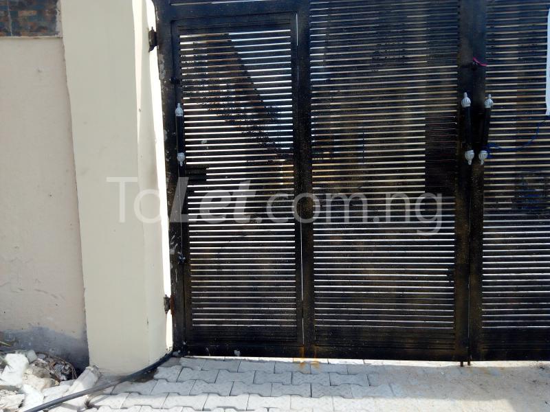 5 bedroom House for rent Lekki Phase 1 Lekki Lagos - 26