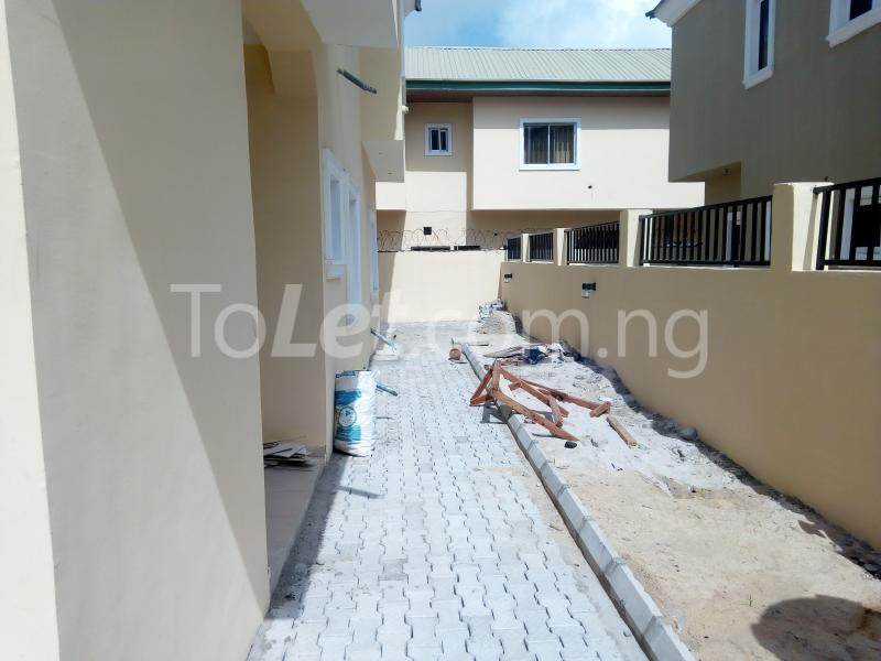 5 bedroom House for rent Lekki Phase 1 Lekki Lagos - 21