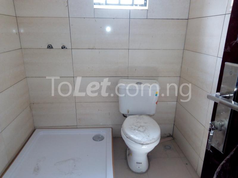 5 bedroom House for rent Lekki Phase 1 Lekki Lagos - 16