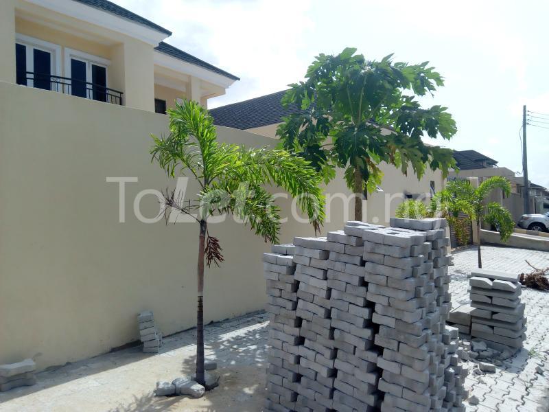 5 bedroom House for rent Lekki Phase 1 Lekki Lagos - 25