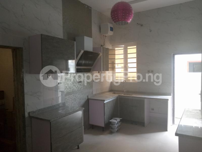 5 bedroom Detached Duplex House for sale Osapa London Osapa london Lekki Lagos - 14