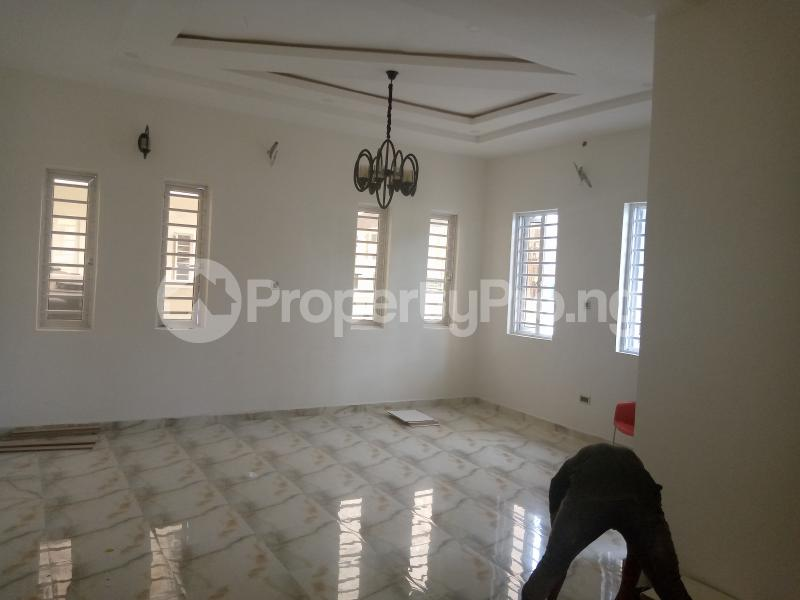 5 bedroom Detached Duplex House for sale Osapa London Osapa london Lekki Lagos - 15
