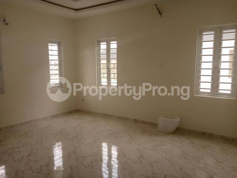 5 bedroom Detached Duplex House for sale Osapa London Osapa london Lekki Lagos - 20