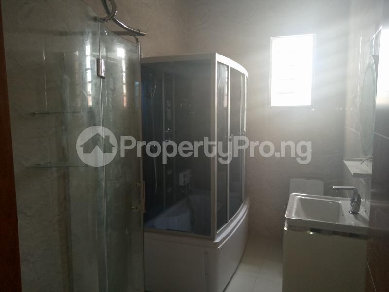 5 bedroom Detached Duplex House for sale Osapa London Osapa london Lekki Lagos - 16
