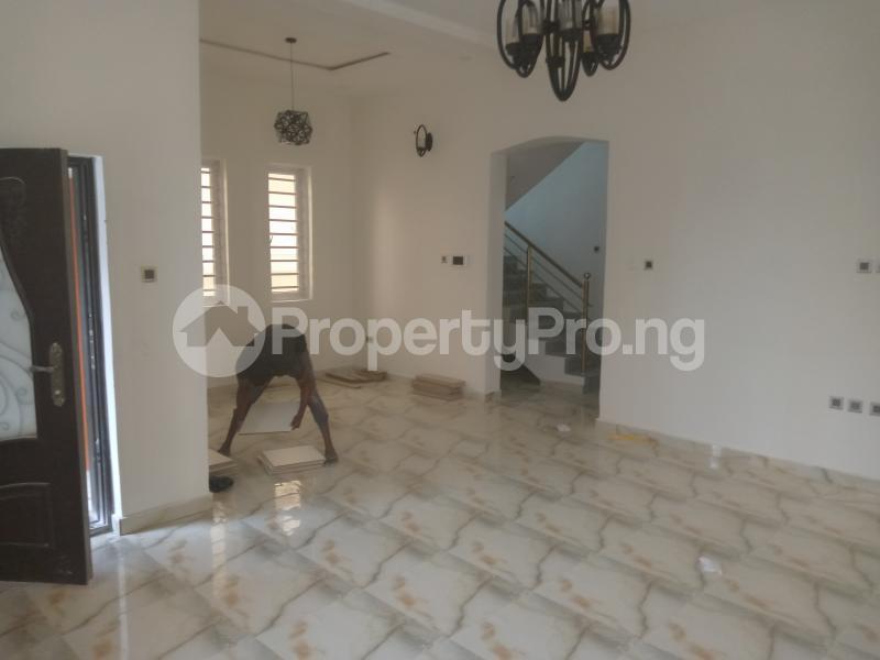 5 bedroom Detached Duplex House for sale Osapa London Osapa london Lekki Lagos - 17