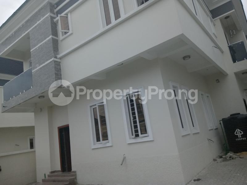 5 bedroom Detached Duplex House for sale Osapa London Osapa london Lekki Lagos - 23