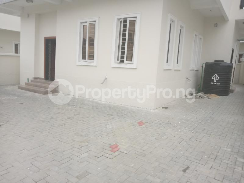 5 bedroom Detached Duplex House for sale Osapa London Osapa london Lekki Lagos - 22