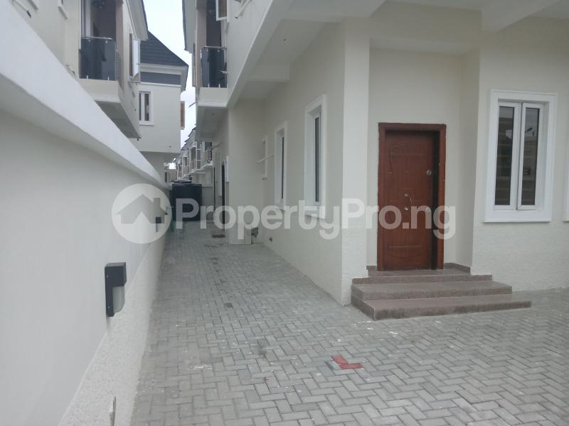 5 bedroom Detached Duplex House for sale Osapa London Osapa london Lekki Lagos - 11