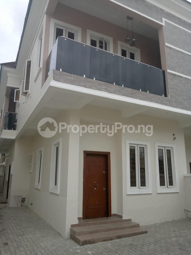 5 bedroom Detached Duplex House for sale Osapa London Osapa london Lekki Lagos - 9