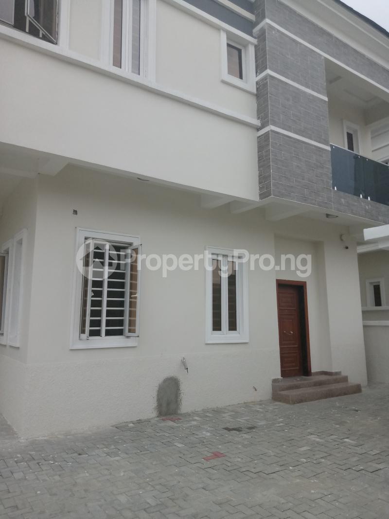 5 bedroom Detached Duplex House for sale Osapa London Osapa london Lekki Lagos - 24