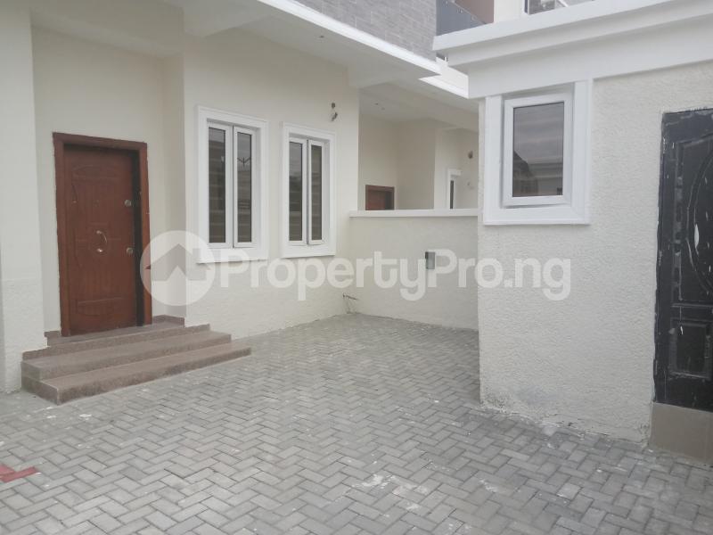 5 bedroom Detached Duplex House for sale Osapa London Osapa london Lekki Lagos - 10