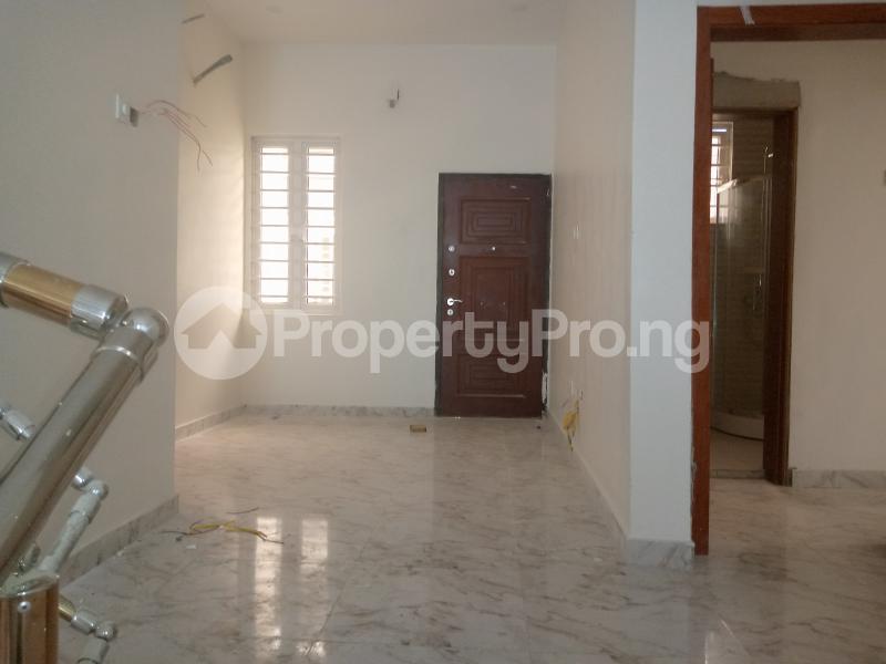 5 bedroom Detached Duplex House for sale Osapa London Osapa london Lekki Lagos - 19