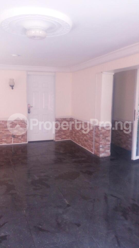 5 bedroom House for sale Ajao Estate Isolo. Lagos Mainland Ajao Estate Isolo Lagos - 2