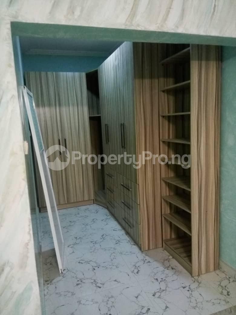 5 bedroom House for sale Kayode Taiwo drive Magodo GRA Phase 2 Kosofe/Ikosi Lagos - 5