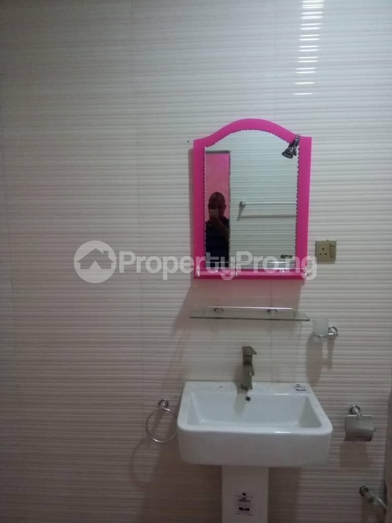5 bedroom House for sale Kayode Taiwo drive Magodo GRA Phase 2 Kosofe/Ikosi Lagos - 13