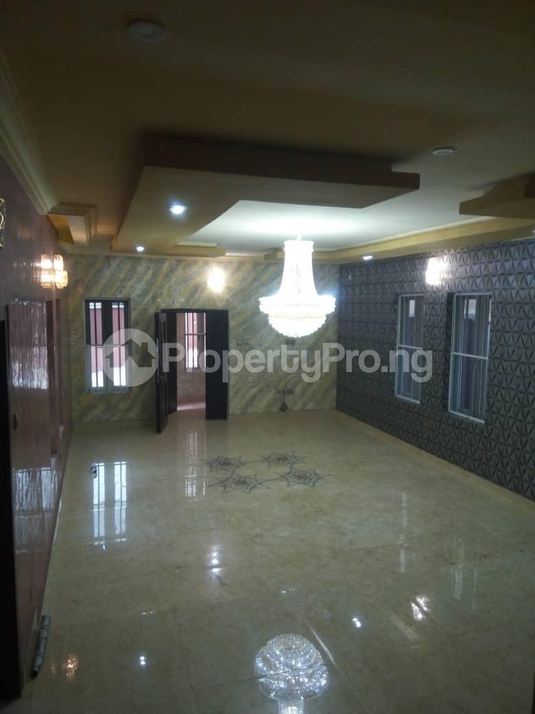 5 bedroom House for sale Kayode Taiwo drive Magodo GRA Phase 2 Kosofe/Ikosi Lagos - 1
