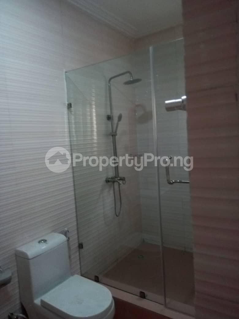 5 bedroom House for sale Kayode Taiwo drive Magodo GRA Phase 2 Kosofe/Ikosi Lagos - 3
